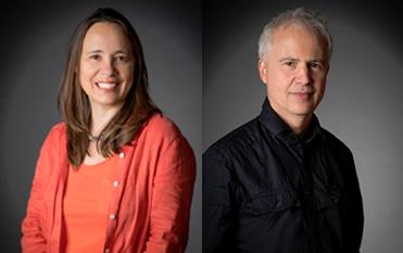 Moran Eye Center researchers Alessandra Angelucci, David Krizaj ... 120043c53cbc